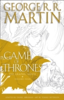 Game of Thrones: Graphic Novel, Volume F
