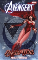 Avengers: Scarlet Witch