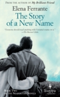 Story of a New Name: My Brilliant Friend