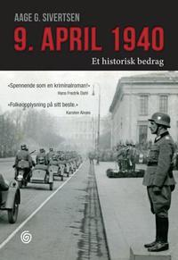 9. april 1940: et historisk bedrag