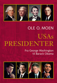 USAs presidenter: fra George Washington til Barack Obama